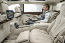 Mercedes - Maybach S600 (28)