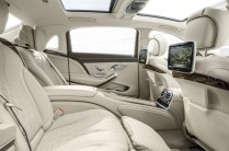 Mercedes - Maybach S600 (29)