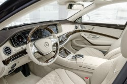 Mercedes - Maybach S600 (34)