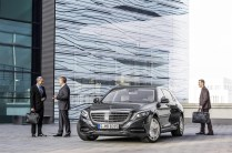 Mercedes - Maybach S600 (39)