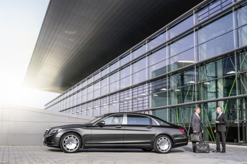 Mercedes - Maybach S600 (41)