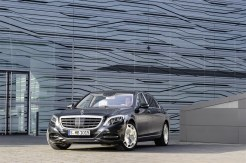 Mercedes - Maybach S600 (42)