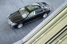 Mercedes - Maybach S600 (44)