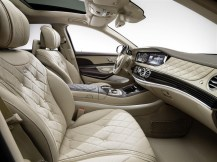 Mercedes - Maybach S600 (58)