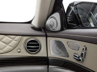 Mercedes - Maybach S600 (60)