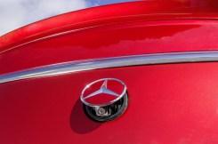 Mercedes Benz GLE Coupé 2015.22