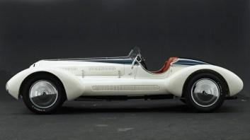 1931 Alfa Romeo 6C 1750 Gran Sport Aprile Roadster 2