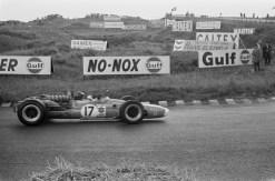 JP Beltoise GP des Pays Bas 68