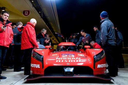 Nismo GT-R LMP1 2015 4