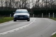 Audi A6 V6 TDI 272 quattro - 10