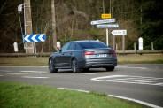 Audi A6 V6 TDI 272 quattro - 11