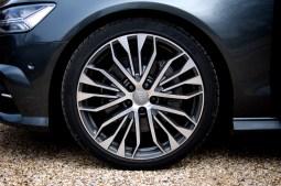 Audi A6 V6 TDI 272 quattro - 28