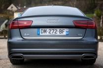 Audi A6 V6 TDI 272 quattro - 37