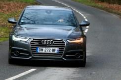Audi A6 V6 TDI 272 quattro - 6
