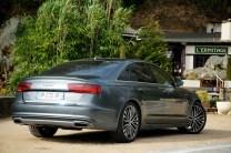 Audi A6 V6 TDI 272 quattro - 7