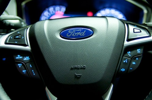 Ford Mondeo 2l TDCI Powershift - 30