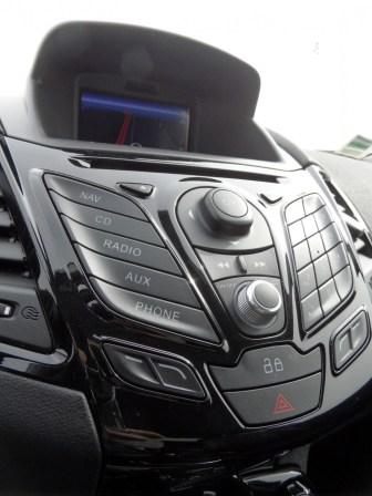 Ford Mondeo 2l TDCI Powershift - 48