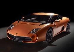 Lamborghini 5-95-Zagato