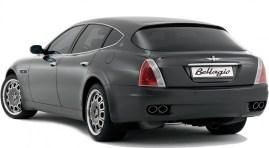 Maserati Bellagio Fastback