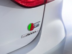 XFS AWD