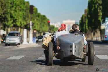 Bugatti Type 35 Réplique