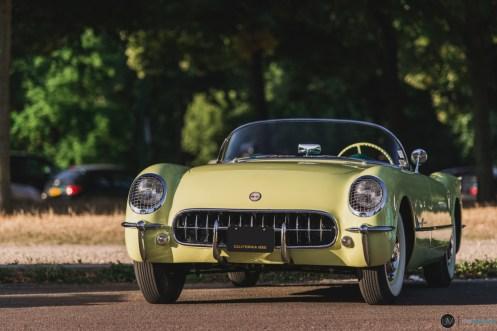 Corvette C1 1955-2