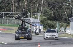 Mercedes-AMG C63S Coupe Proto - 3