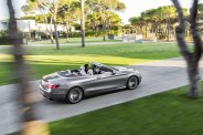 Mercedes S-Class Cabrio - 13