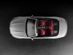 Mercedes S-Class Cabrio - 6