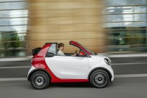 Smart Fortwo 2015 - 5