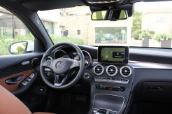 Mercedes GLC 220D 4MATIC