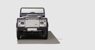 PEDAL LAND ROVER DEFENDER 14