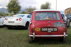 10 000 virages Mini