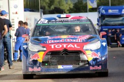 AS WRC CITROEN RED BULL