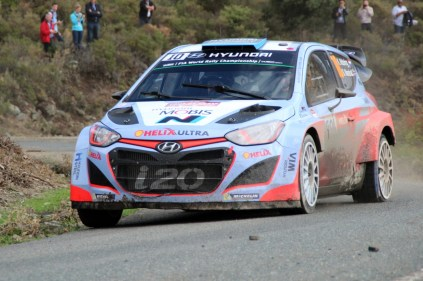 Hyundai Abbring Samedi 1