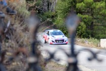 Hyundai Tour Corse samedi 2