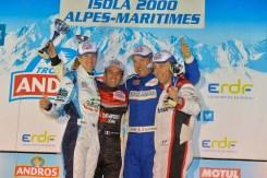 Trophée Andros Elite 2
