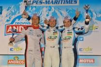Trophée Andros course 2