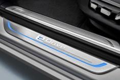 BMW 740e - 12