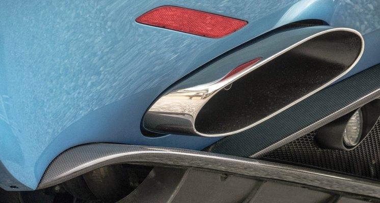 Touring Superleggera Disco Volante Spyder - 07