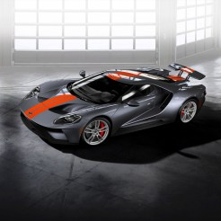Ford GT - 10