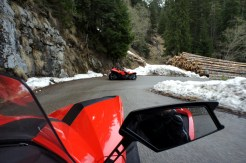 Polaris Slingshot Route 7