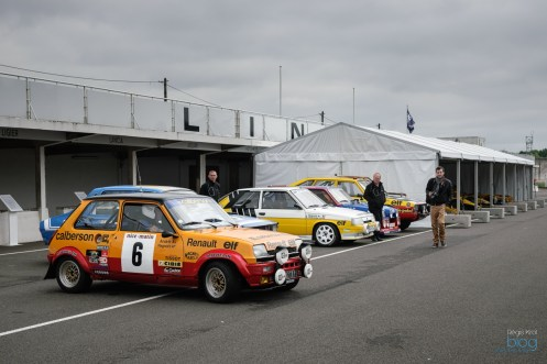Renault 115 - 22