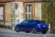 Photo Peugeot 308 HDI GT