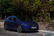Photo Peugeot 308 HDI GT
