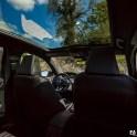 Toit panoramique Peugeot 308