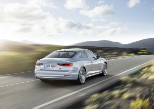 Audi A5-S5 - 18