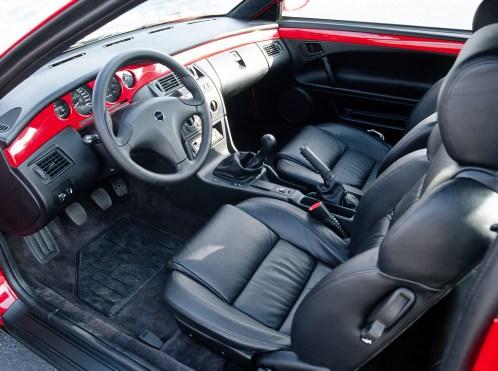 Fiat Coupé - 16