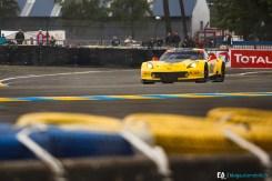 Corvette C7 R - 24 Heures du Mans 2016