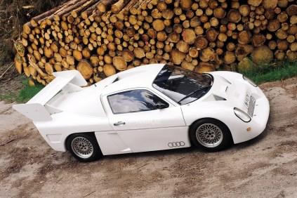Audi S Gruppe - 17
